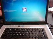 TOSHIBA PC Laptop/Netbook L455D-S5976